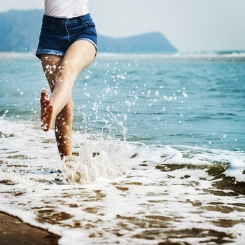 sclerotherapy: free from spider veins